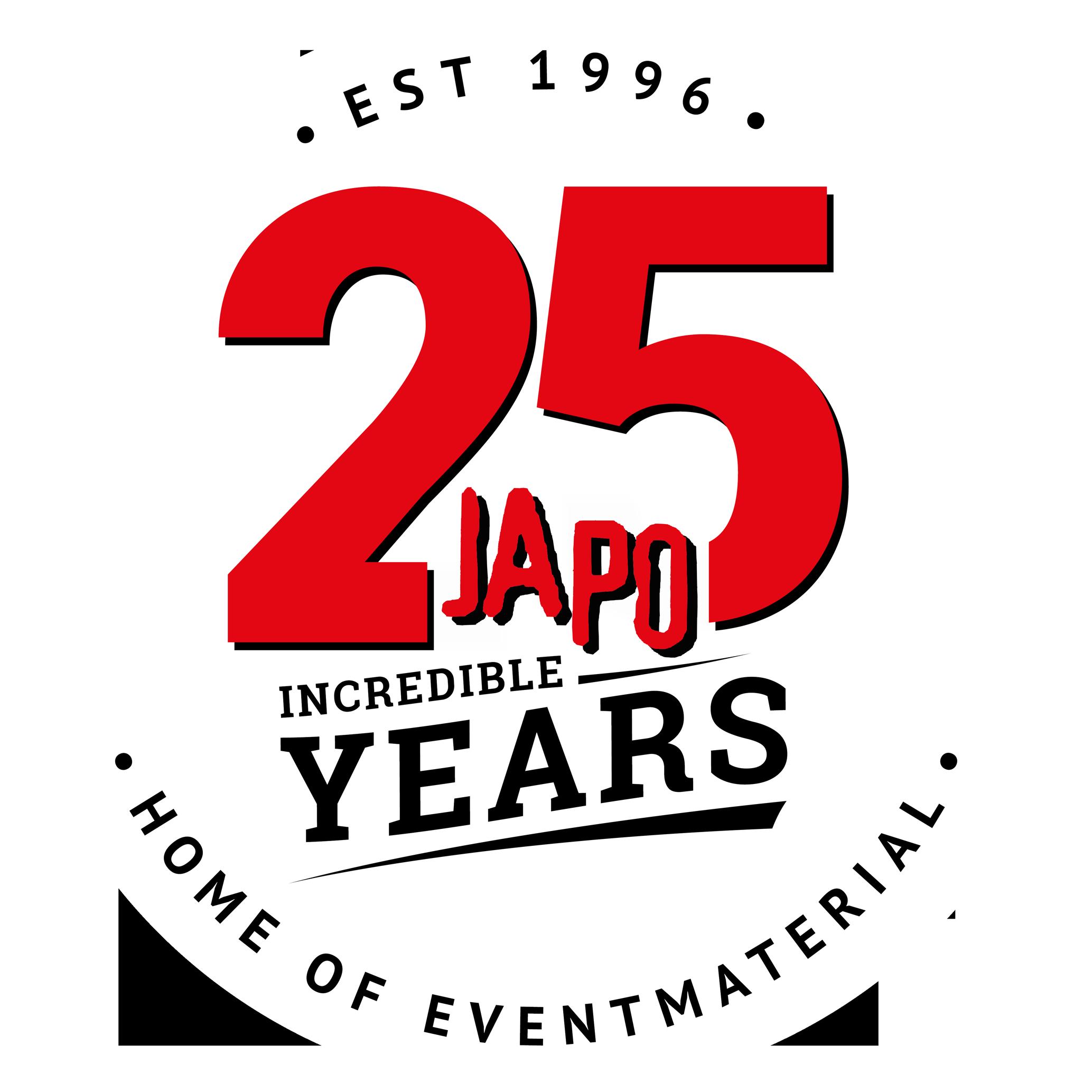 25 Jahre JAPO