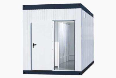 Dusch-Wasch-Container