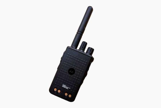 RADIO DP3441